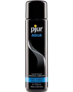 Aqua Gleitgel - 100 ml
