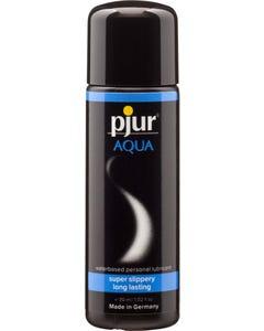 Aqua Gleitgel - 30 ml