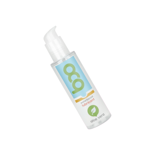 BOO 'Aloe Vera', wasserbasiert, 150 ml