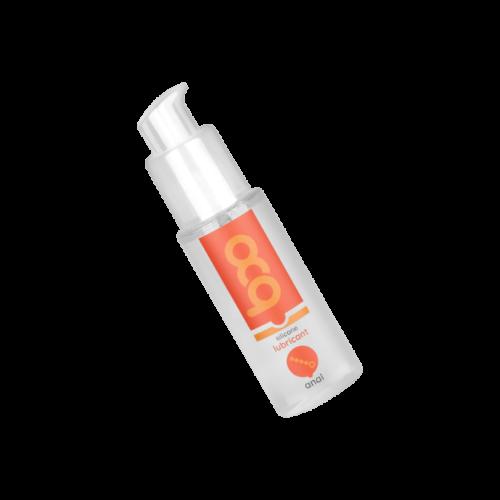 BOO 'Anal', silikonbasiert, 50 ml