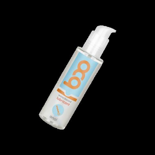 BOO 'Anal', wasserbasiert, 150 ml