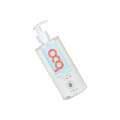 BOO 'Neutral', wasserbasiert, 500 ml