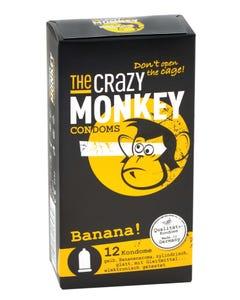 Banana - 12 Stk.
