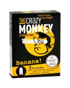 Banana - 3 Stk.