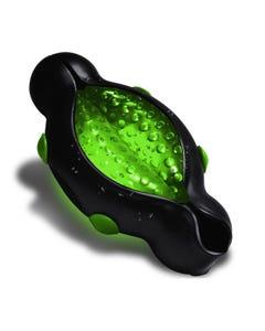 Big Teaze Toys VërSpanken H2O Masturbator - Green