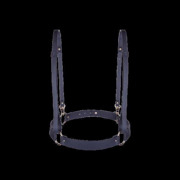 Bijoux Indiscrets 'X-Harness'