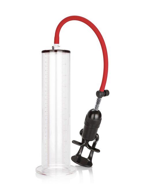 COLT Big Man Pump System: Penispumpe, transparent