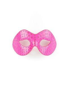 Diamond Mask - Pink