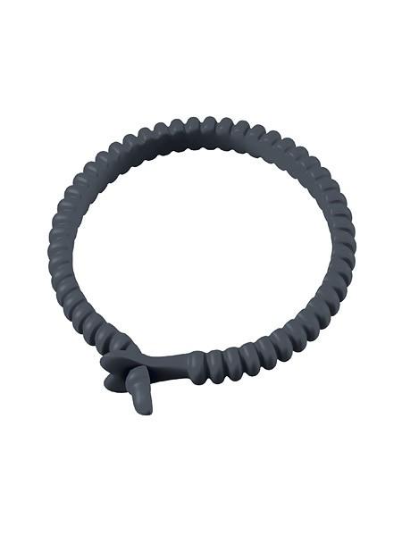 Dorcel Adjust Ring: Penisring, grau