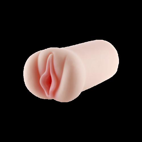 Dream Toys 'RealStuff Pussy', 11 cm