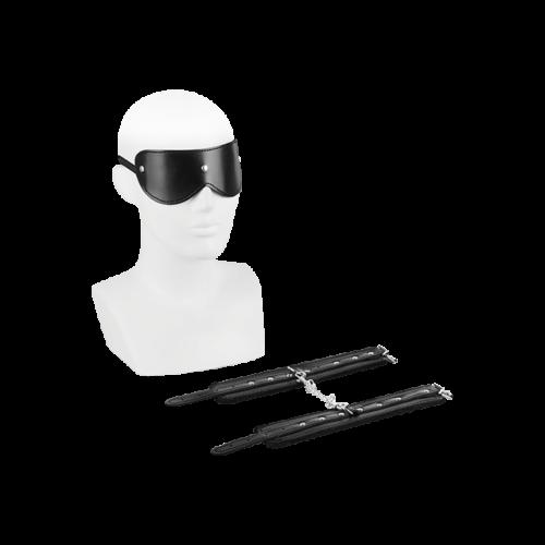 EIS Fesseln mit Augenmaske, 3 Teile
