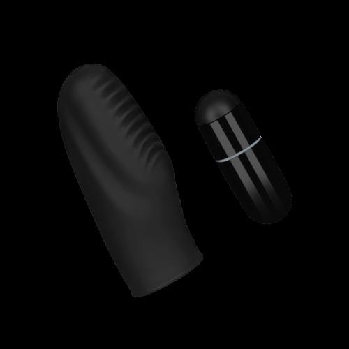 EIS Silikon-Fingervibrator, 7,5 cm