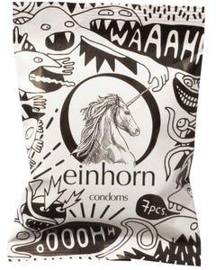 Einhorn Kondome - Die Rückkehr der Spermamonster