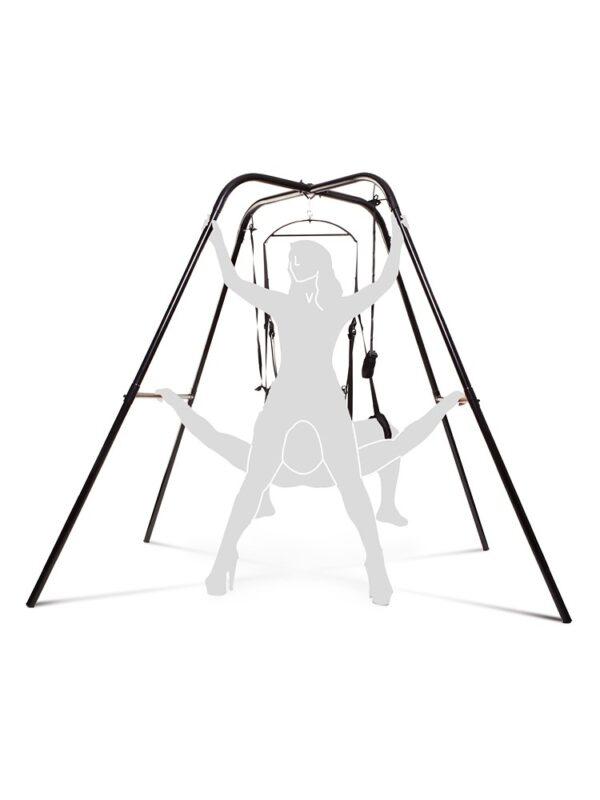 Fetish Fantasy Swing Stand: Gestell für Liebesschaukel