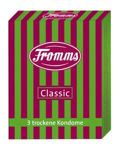 Fromms FF Classic (trocken)-3 Stück