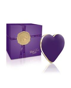 Heart Vibe - Deep Purple
