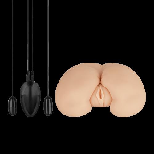 Hidden Desire 'Horny Fuck Slut', 22 cm