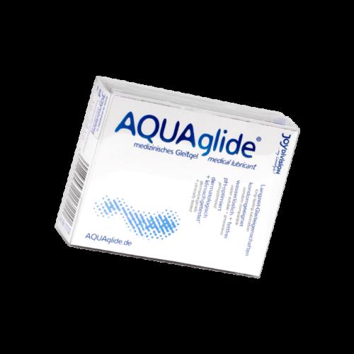 JOYDIVISION 'AQUAglide', wasserbasiert, 6 Teile, 18 ml