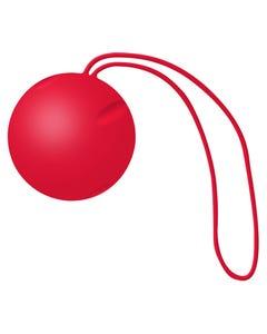 Joyballs Single - Rot