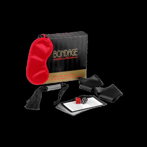 Kheper Games 'Bondage Seductions'