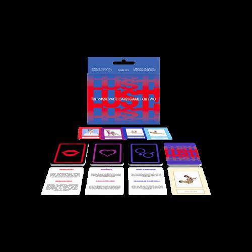 Kheper Games 'Lust! Cards'