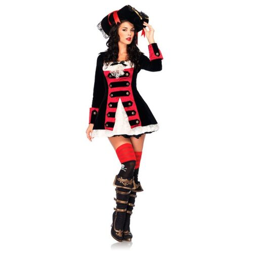 Leg Avenue Charmante Piratenkapitänin