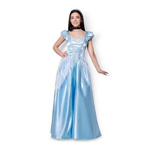 Leg Avenue 'Classic Cinderella', 3 Teile