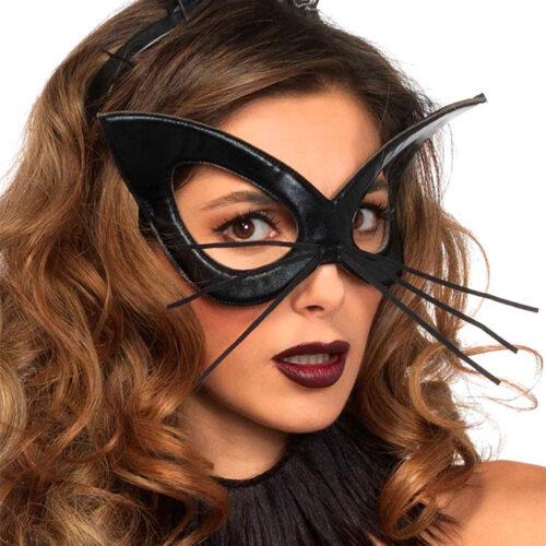 Leg Avenue Große Häschen-Augenmaske