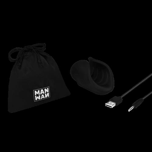 MANWAN 'Man Wand Starter', 8,5 cm