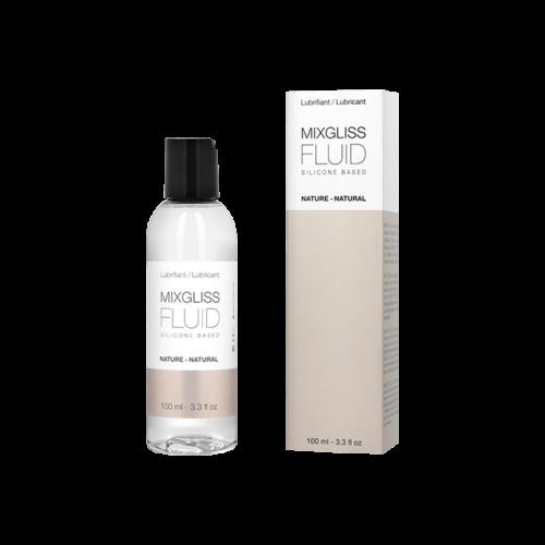 MIXGLISS 'Fluid', silikonbasiert, 100 ml