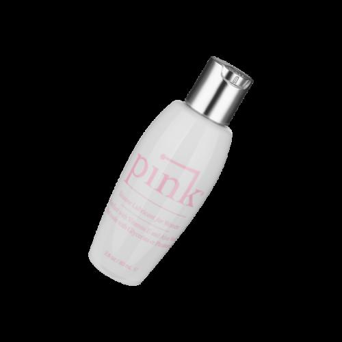 Pink 'Silicone', silikonbasiert, 80 ml