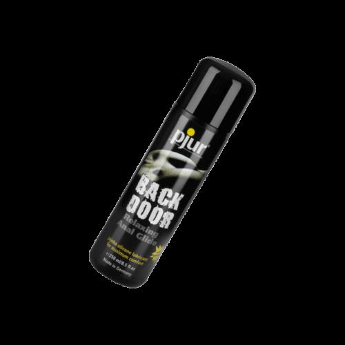 Pjur 'Back Door', silikonbasiert, 250 ml