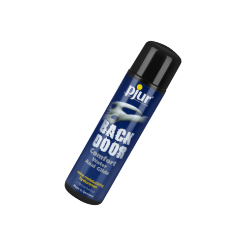 Pjur 'Back Door', wasserbasiert, 100 ml