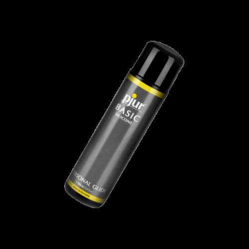 Pjur 'Basic', silikonbasiert, 100 ml