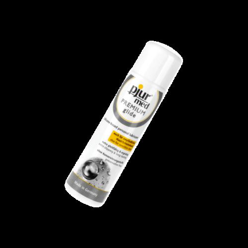 Pjur 'Med Premium', silikonbasiert, 100 ml