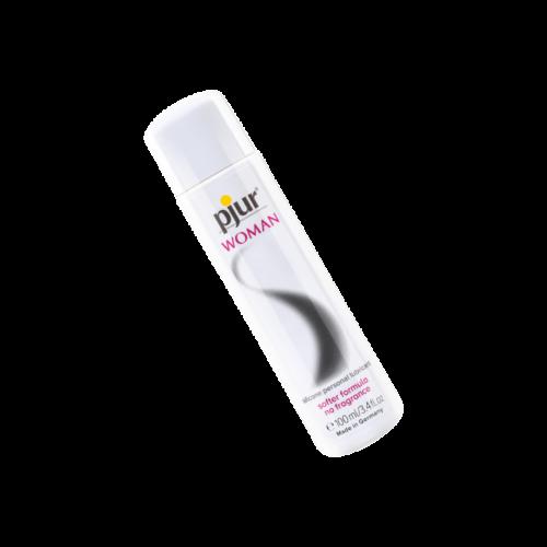 Pjur 'Woman', silikonbasiert, 100 ml