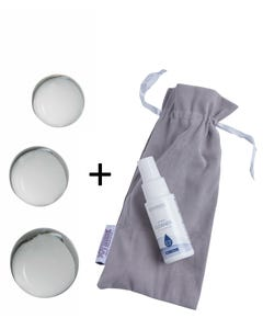Premium GlassiX 19 - White
