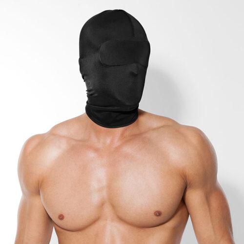 Rimba Blickdichte Kopfmaske