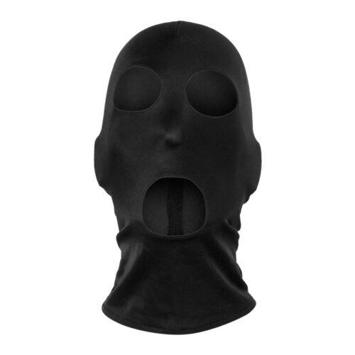Rimba Maske mit Augen- und Mundöffnung