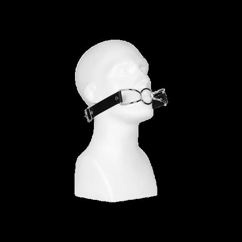 Rimba Mundknebel mit O-Ring