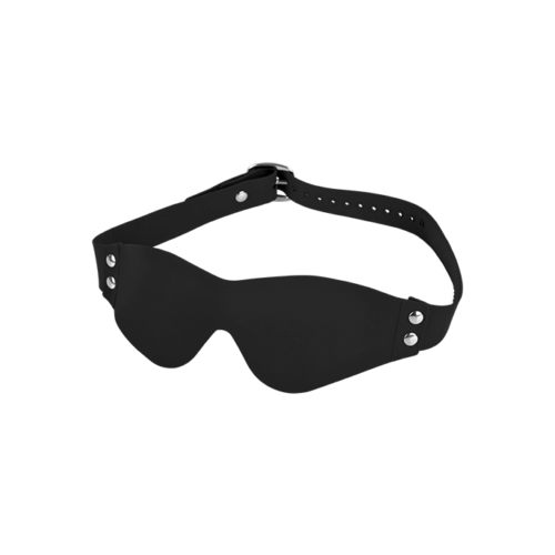 Rimba Schmale Augenmaske aus Silikon