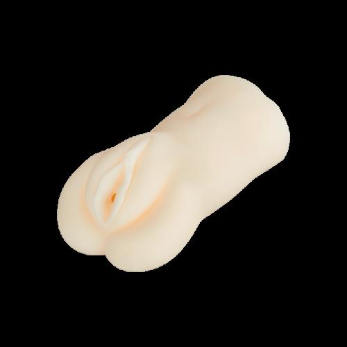 Tragbarer Vagina-Masturbator, 16 cm