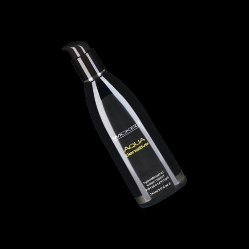 Wicked 'Aqua Sensitive', wasserbasiert, 240 ml