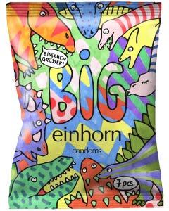 Einhorn Kondome BIG-Tyrannosaurus-Sex