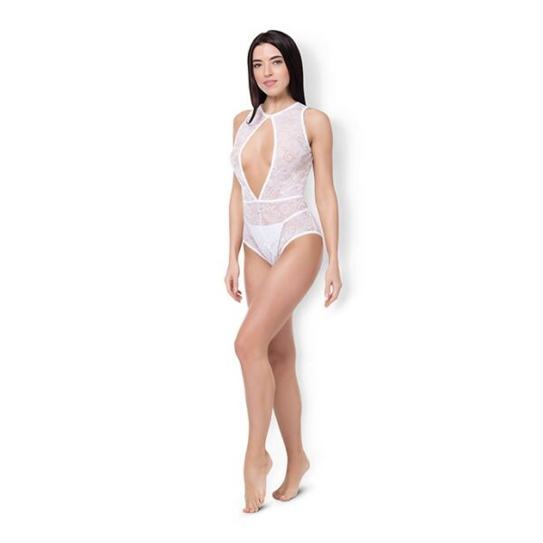 TET Lingerie 'Body Ally With Access'