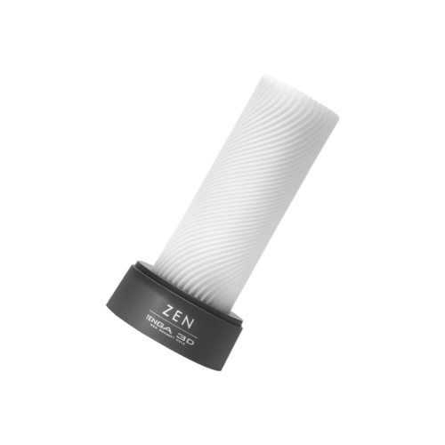 Tenga '3D Zen', 12 cm
