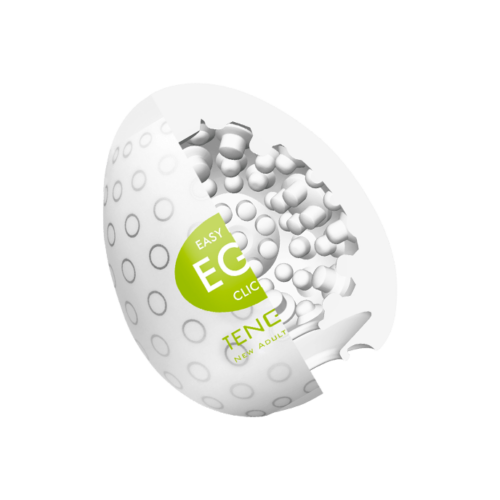 Tenga 'Egg Clicker', 6 Stück, 6,5 cm