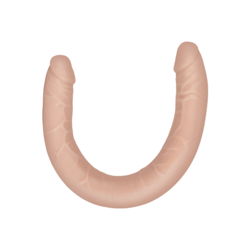 Blush Novelties 'B Yours - Double Dildo', 42 cm