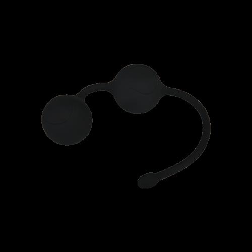 EIS Deluxe Silikon-Liebeskugeln, 3 cm