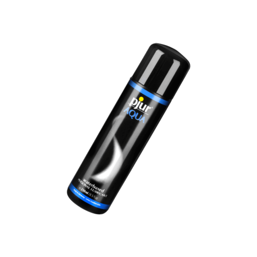 Pjur 'Aqua', wasserbasiert, 250 ml